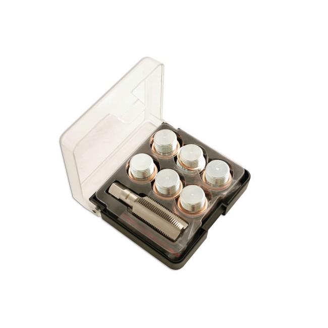 Kit De Filetage Vidange 20 Mm X 1,5 Laser 5229