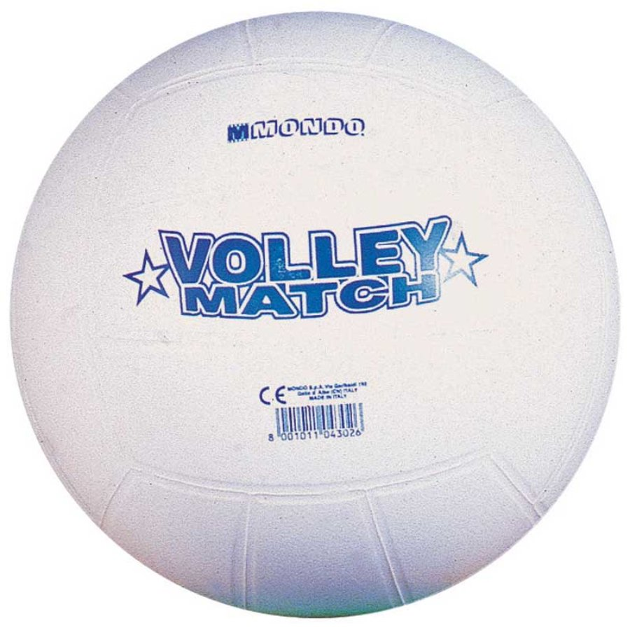 Ballon en plastique Volley match