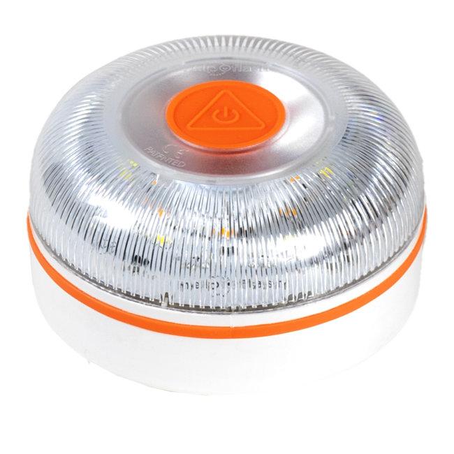 Lampe Led D'urgence Help Flash Dual V2