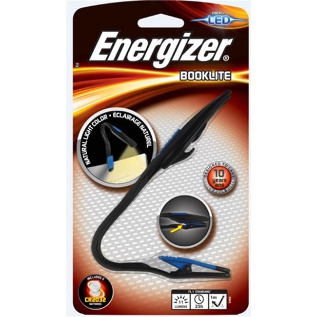 Lampe De Lecture Energizer