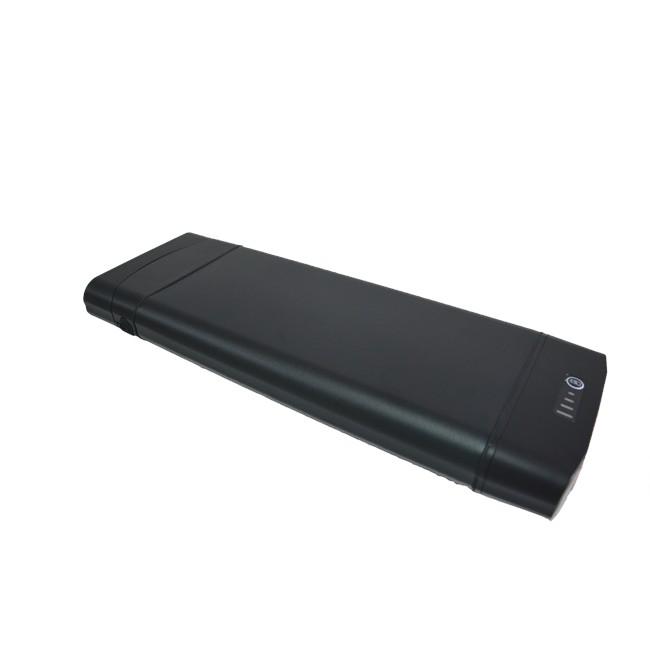 Batterie Lithium Wayscral 238 Wh Jusqu'à 45 Km