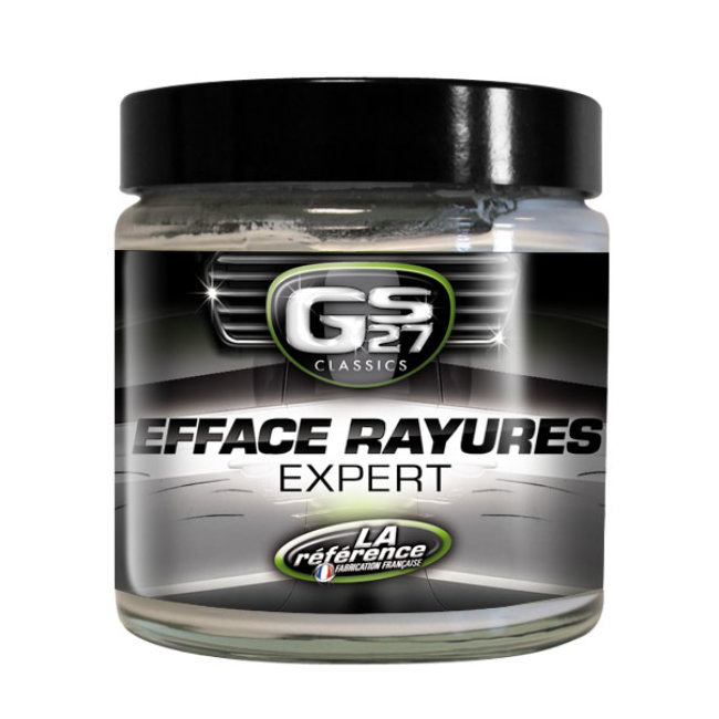 Efface-rayures Universel Gs27 Expert 150 G