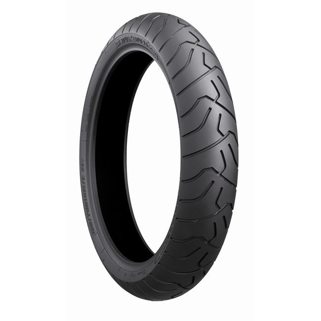 Pneu - Moto - BATTLAX BT-028 - Bridgestone - 120-70-18-59-V