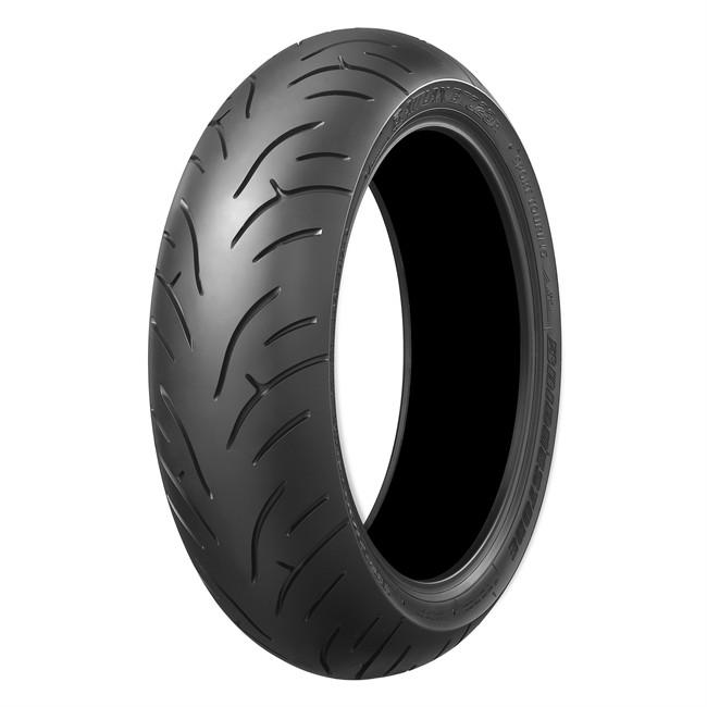 Pneu Moto Bridgestone Battlax Bt-023r 160/60r17 69w