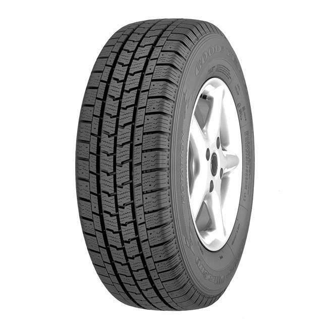 Pneu - Camionnette / Utilitaire - CARGO ULTRAGRIP 2 - Goodyear - 215-65-16-109/107-T