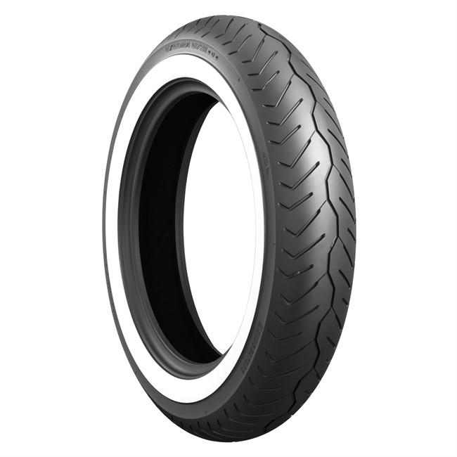 Pneu - Moto - EXEDRA G721 - Bridgestone - 130-70-18-63-H
