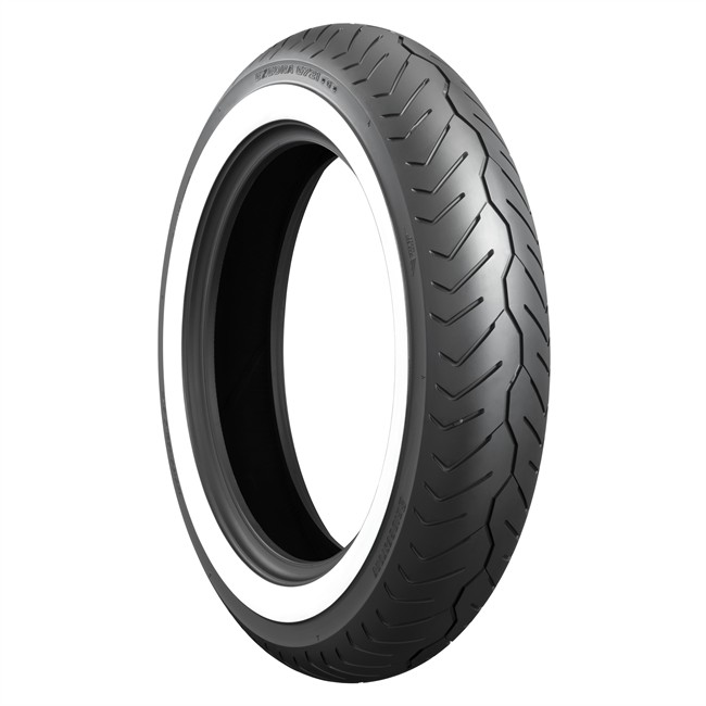 Pneu - Moto - EXEDRA G721 - Bridgestone - 130-90-16-67-H