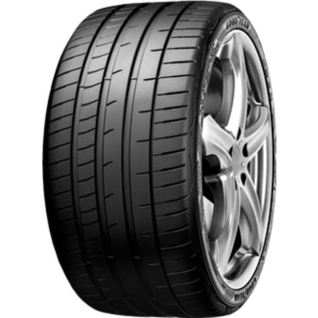 Pneu Goodyear Eagle F1 Supersport 245/35R19 93 Y Xl