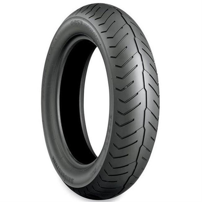 Pneu Moto Bridgestone Exedra G853 150/80r16 71v