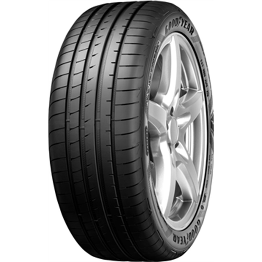 Pneu GOODYEAR EAGLE F1 ASYMMETRIC 5 205/45 R17 88 W XL