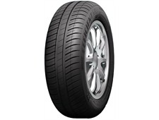 Pneu GOODYEAR EFFICIENTGRIP COMPACT 155/65 R14 75 T