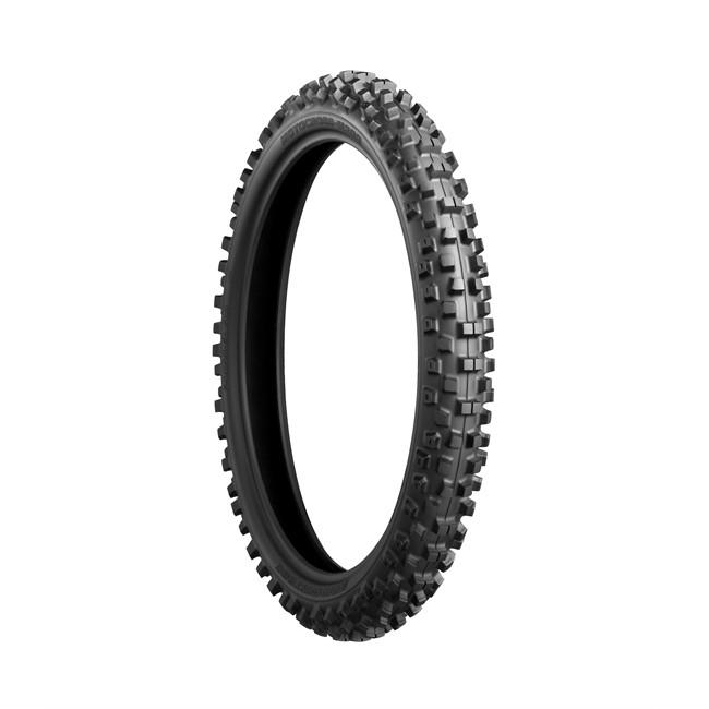 Pneu - Moto - M203 - Bridgestone - 70-100-17-40-M