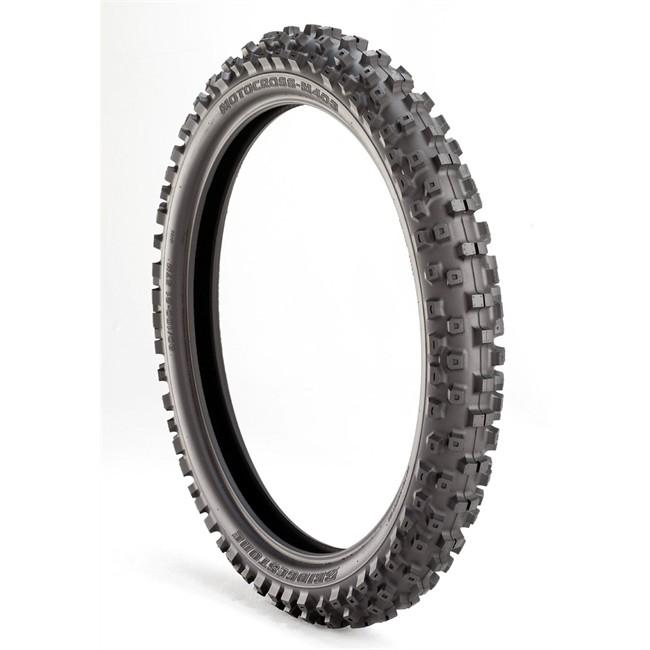 Pneu Moto Bridgestone M403 70/100r17 40m
