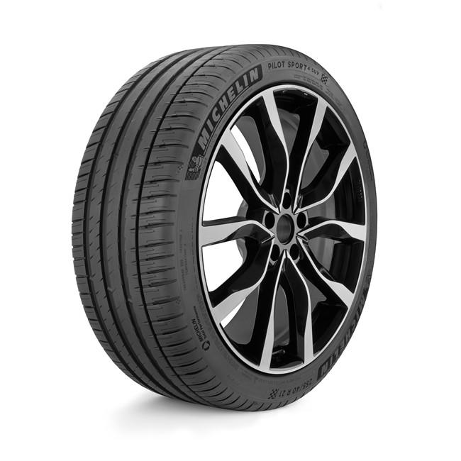 Pneu - 4X4 / SUV - PILOT SPORT 4 SUV - Michelin - 255-55-18-109-Y