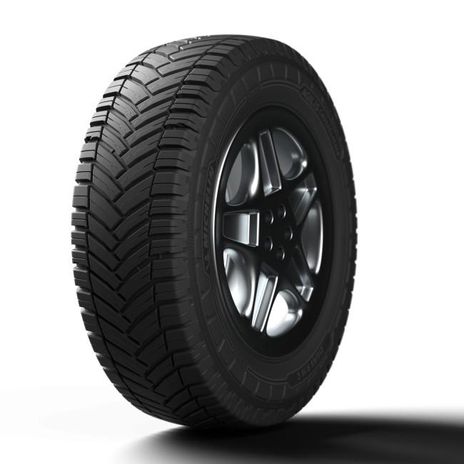 Pneu - Camionnette / Utilitaire - AGILIS CROSSCLIMATE - Michelin - 215-65-16-109/107-T