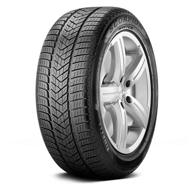 Pneu - 4X4 / SUV - SCORPION WINTER - Pirelli - 275-55-19-111-H