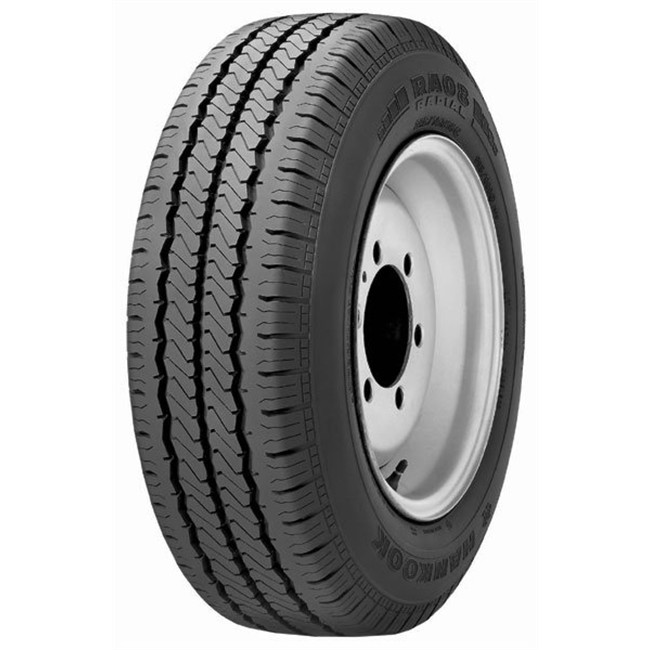 Pneu - Camionnette / Utilitaire - RADIAL RA08 - Hankook - 165-75-14-97/95-R