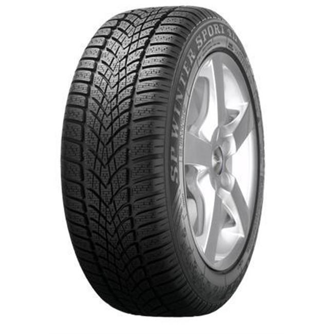 Pneu Dunlop Sp Winter Sport 4d 225/55 R18 102 H Xl