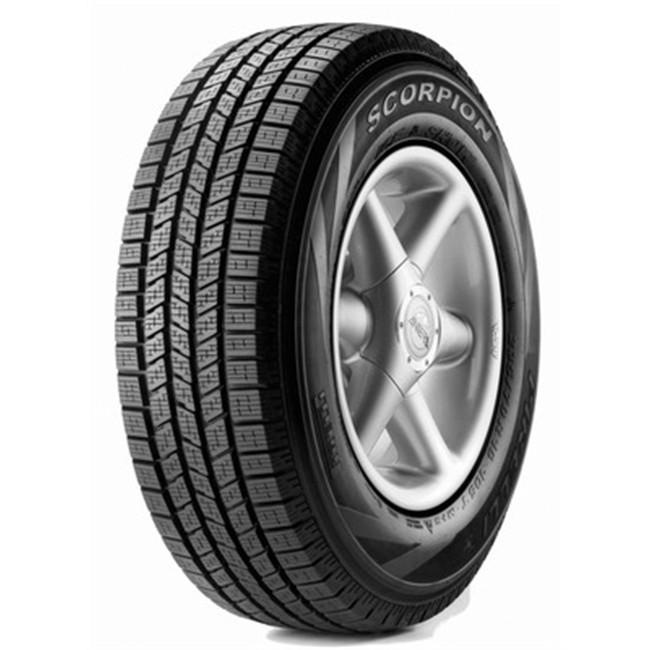 Pneu Pirelli Scorpion Ice+snow 275/40 R20 106 V Xl * Runflat
