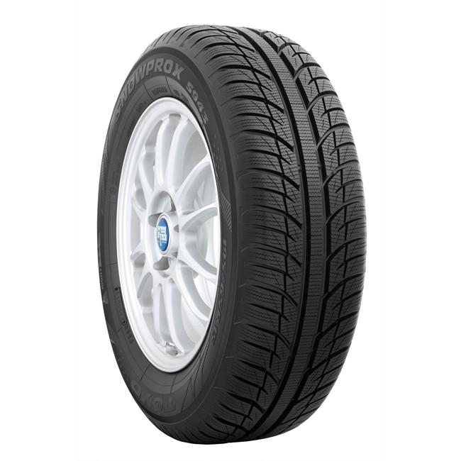 Pneu - Voiture - SNOWPROX S943 - Toyo - 205-50-17-93-H