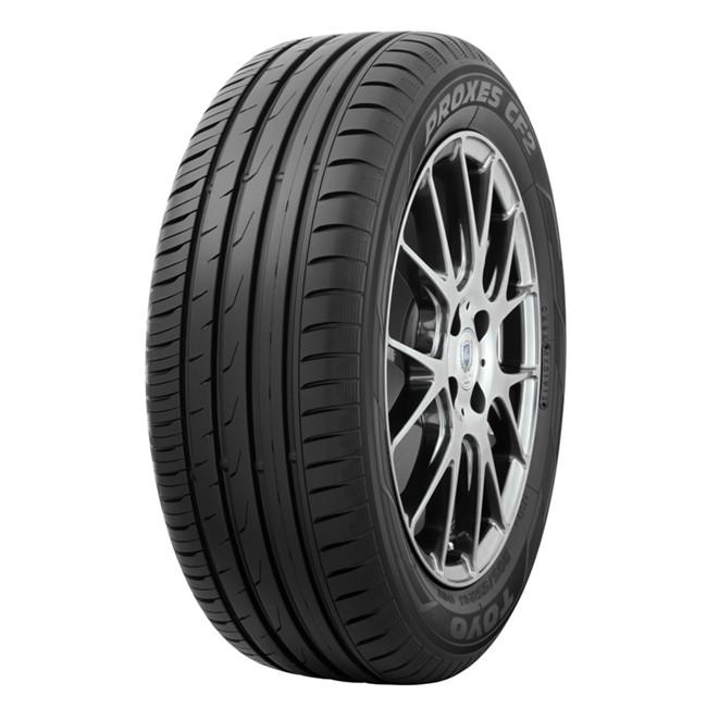 Pneu Toyo Proxes Cf2 205/50 R17 93 W Xl