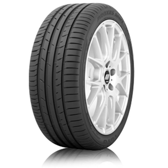 Pneu Toyo Proxes Sport 255/40 R17 98 Y Xl