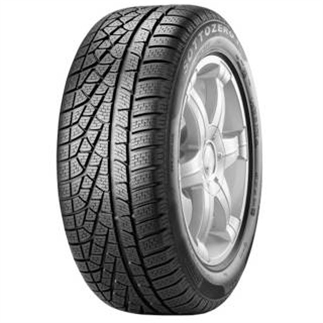 Pneu - Voiture - WINTER 210 SOTTOZERO SERIE 2 - Pirelli - 225-55-17-97-H