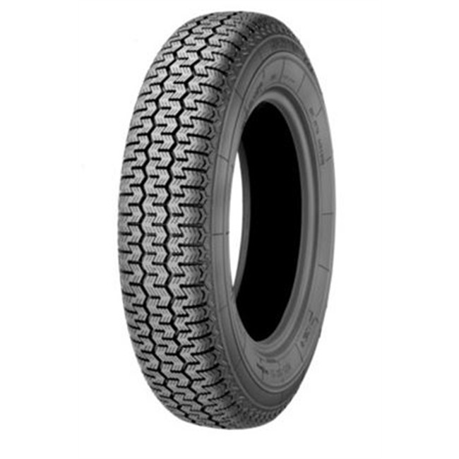 Pneu - Collection - XZX - Michelin - 145-70-12-69-S