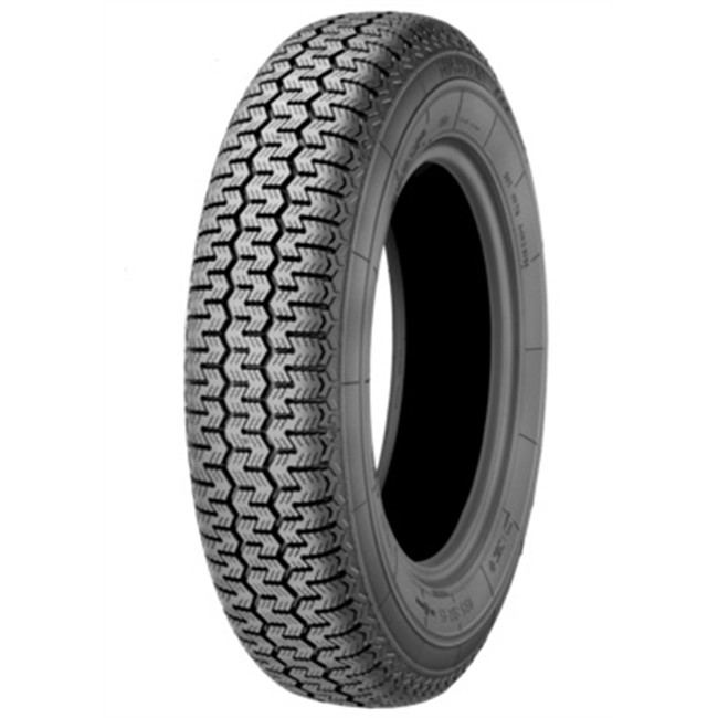 Pneu - Collection - XZX - Michelin - 145-80-15-78-S