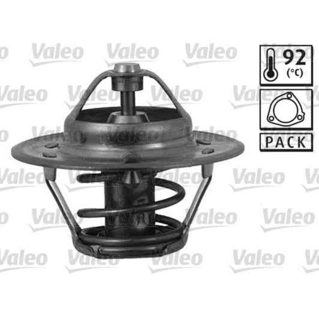 Thermostat Valeo 820290