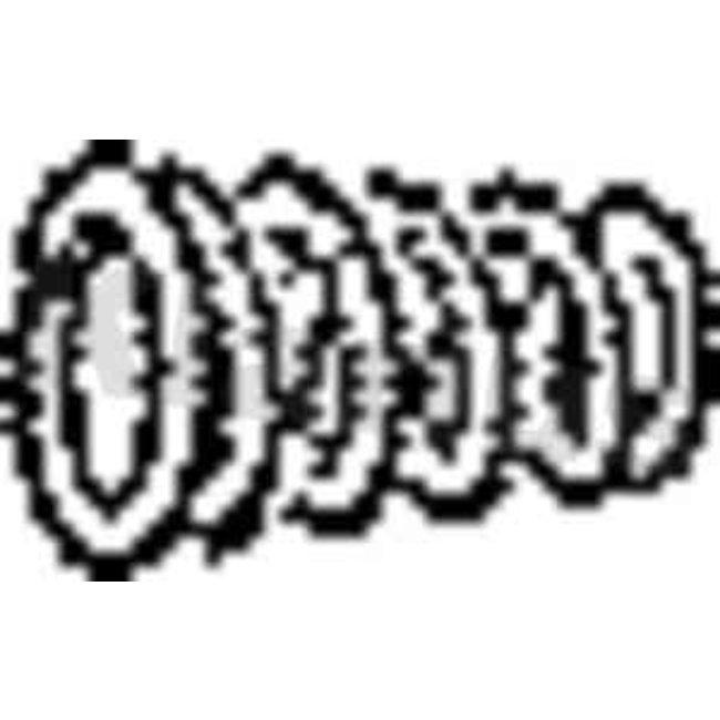 Autres Accessoires Échappement Klarius 430606