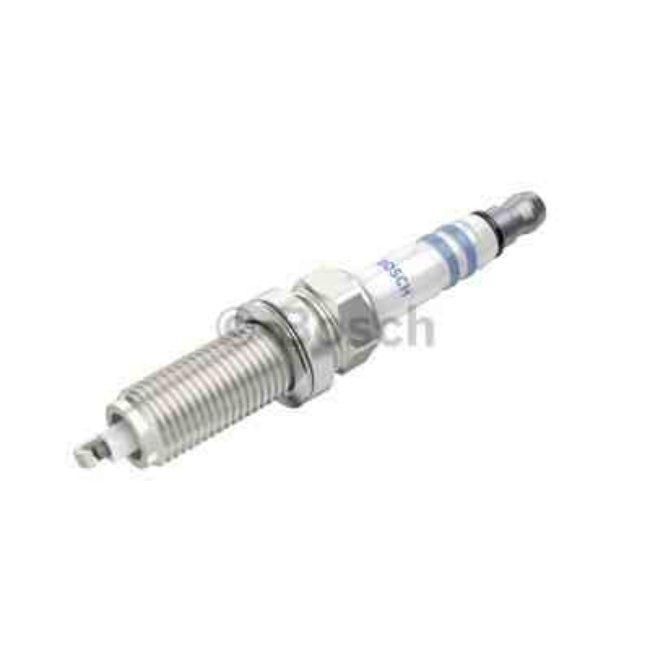 1 Bougie D'allumage Bosch 0242129510