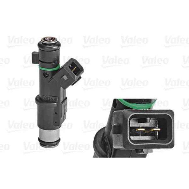 Injecteur Essence Valeo 348006