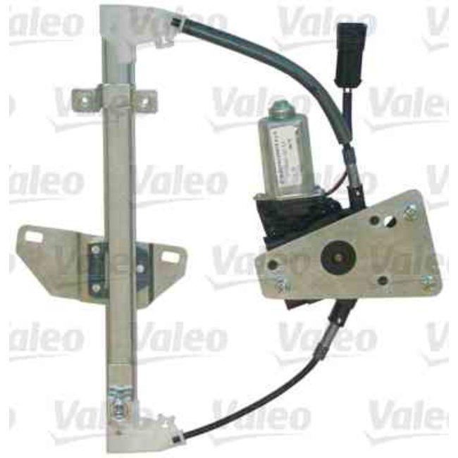 Mécanisme De Lève-vitre Valeo 851025