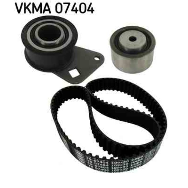 Kit De Distribution Skf Vkma07404