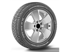 Pneu BFGOODRICH G-FORCE WINTER 2 185/60 R15 84 T