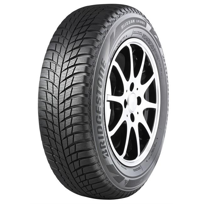 Pneu Bridgestone Blizzak Lm-001 255/55 R18 109 H Xl *