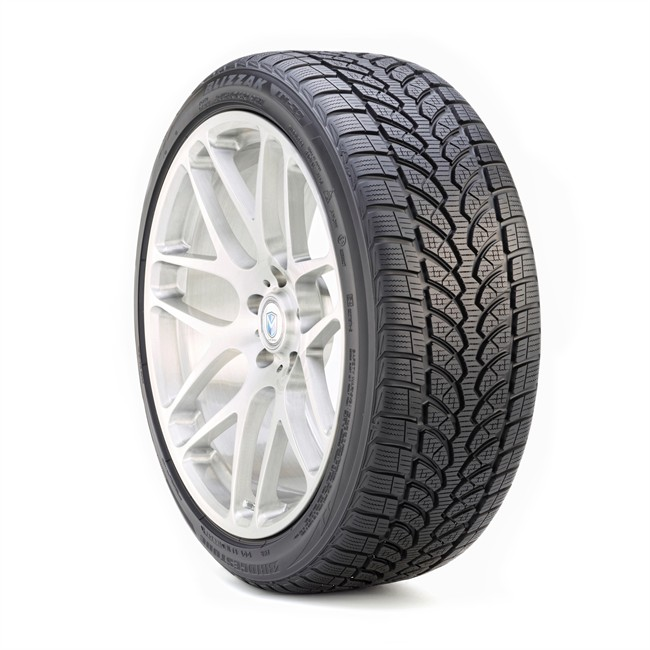 Pneu Bridgestone Blizzak Lm-32 245/40 R20 95 W Amr