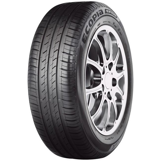Pneu - Voiture - ECOPIA EP150 - Bridgestone - 195-60-15-88-V