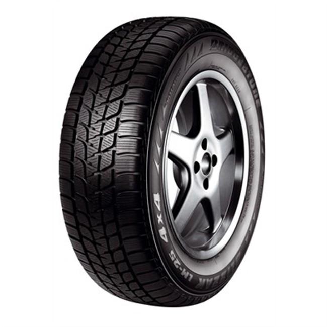 Pneu - 4X4 / SUV - BLIZZAK LM-25 4X4 - Bridgestone - 255-55-18-109-H
