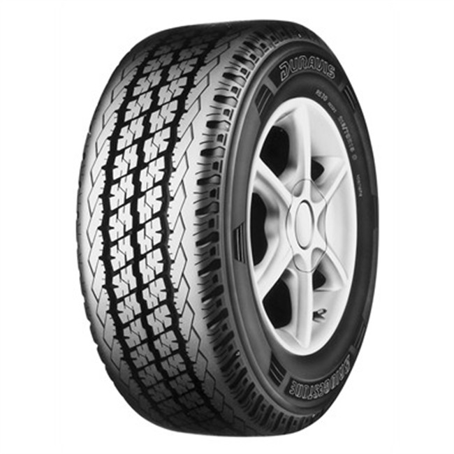Pneu Bridgestone Duravis R630 225/70 R15 112/110 S