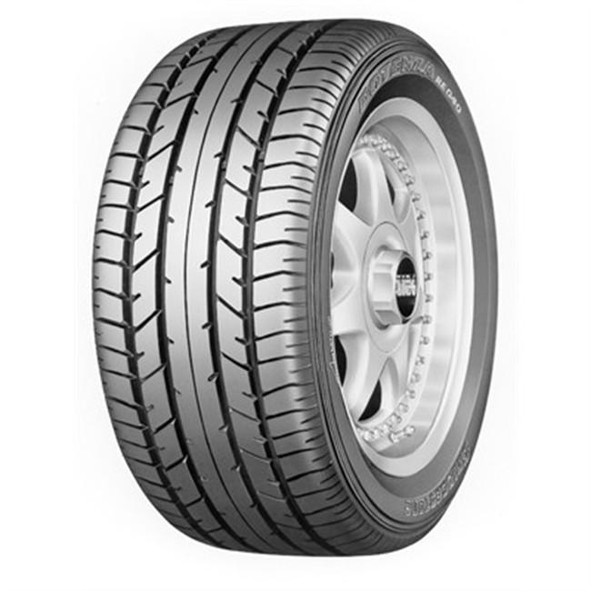 Pneu - Voiture - POTENZA RE040 - Bridgestone - 235-50-18-101-Y