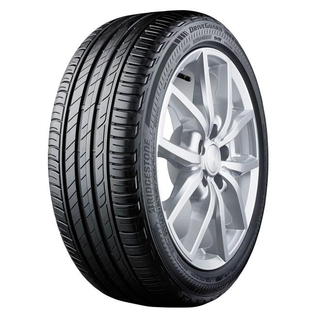 Pneu - Voiture - DRIVEGUARD - Bridgestone - 215-55-16-97-W