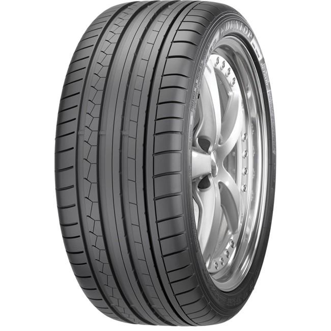 Pneu - 4X4 / SUV - SP SPORT MAXX GT - Dunlop - 235-50-18-97-V