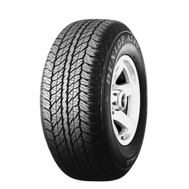 Pneu - 4X4 / SUV - GRANDTREK AT20 - Dunlop - 265-65-17-112-S