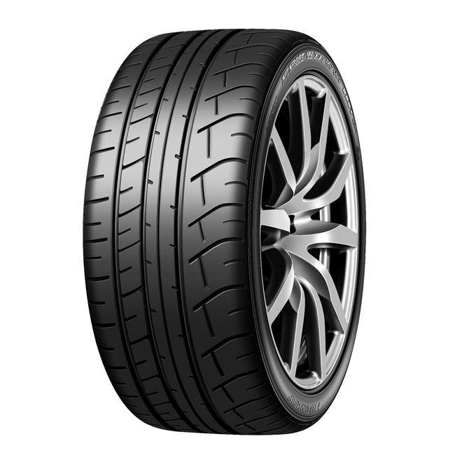 Pneu Dunlop Sp Sport Maxx Gt600 255/40 R20 101 Y Xl Runflat