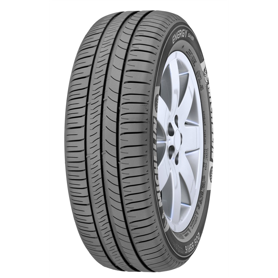 Pneu MICHELIN ENERGY SAVER + 195/65 R15 91 H