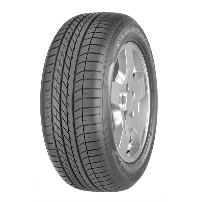 Pneu - 4X4 / SUV - EAGLE F1 ASYMMETRIC SUV - Goodyear - 255-50-20-109-W