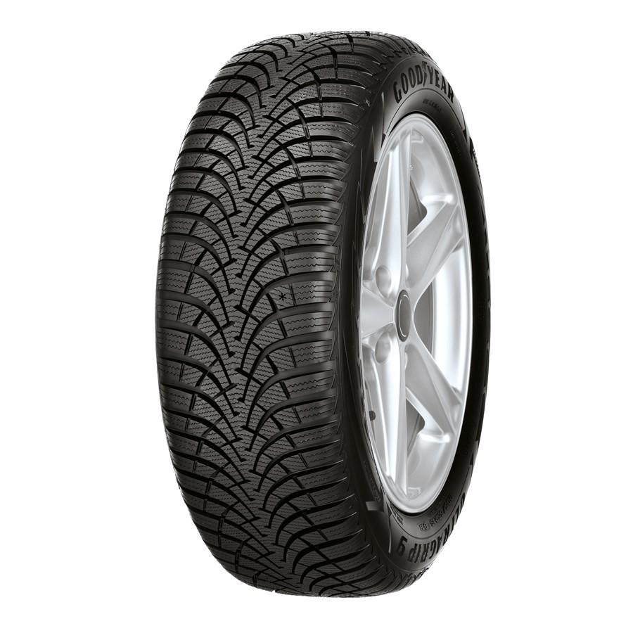 pneu goodyear ultragrip 9 165 65 r15 81 t