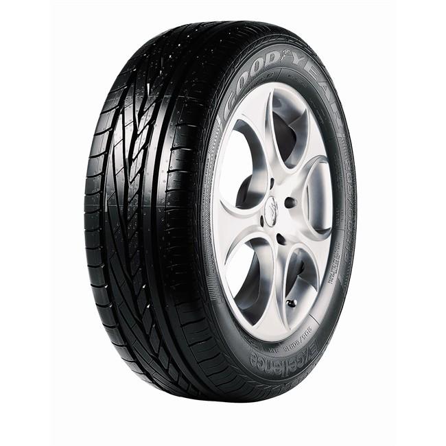 Pneu - 4X4 / SUV - EXCELLENCE - Goodyear - 235-60-18-103-W